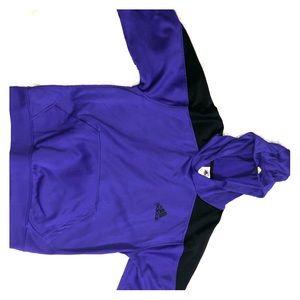 Adidas Dryfit Hoodie